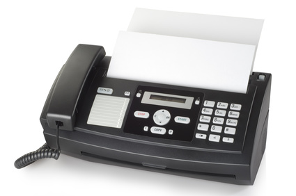 "E-Fax an Finanzamt ist ""nur"" mangelhaft"