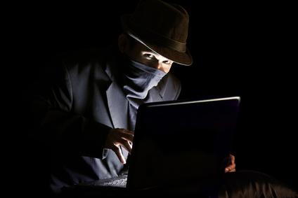 Warnung vor Cyberkriminellen
