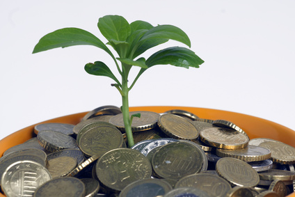 Abrechnung der Investitionsprämie